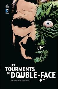 Paul Jenkins et Jae Lee - Batman - Les tourments de Double-Face - Intégrale.