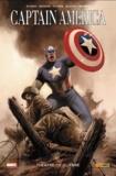 Paul Jenkins et Gary Erskine - Captain America Tome 5 : Théâtre de guerre.