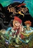 Paul Jenkins et Humberto Ramos - Fairy quest Tome 1 : Les hors-la-loi.