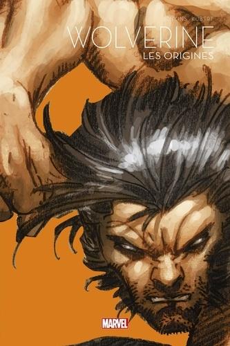 Paul Jenkins et Andy Kubert - Wolverine  : Les origines - Le Printemps des comics 2021.