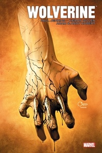 Paul Jenkins et Kieron Gillen - Wolverine  : .