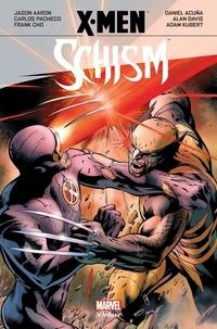 Paul Jenkins et Roberto de la Torre - X-Men  : Schism.