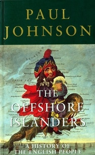 Paul Johnson - The Offshore Islanders.