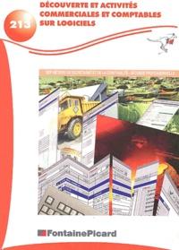 Découverte et activités commerciales et comptables sur logiciels 2nde professionnelle BEP secrétariat/comptabilité.pdf