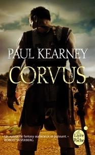 Paul Kearney - Corvus.
