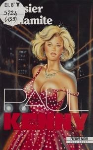 Paul Kenny - Paul Kenny : Dossier dynamite.