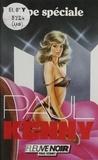 Paul Kenny - Paul Kenny : Équipe spéciale.