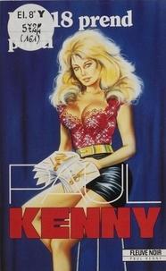 Paul Kenny - Paul Kenny : FX 18 prend parti.
