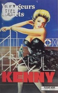 Paul Kenny - Paul Kenny : Voyageurs secrets.