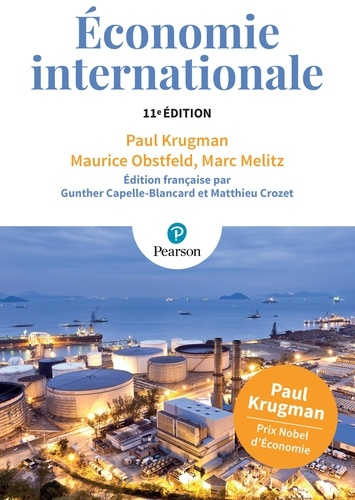 Economie internationale 11e édition