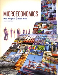 Paul Krugman et Robin Wells - Microeconomics.