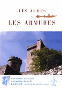 Paul Lacombe - Les armes et les armures.