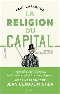 La religion du capital.pdf