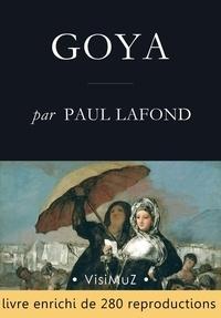 Paul Lafond - Goya.