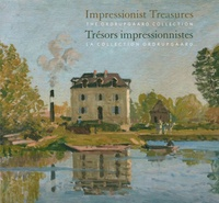 Paul Lang - Trésors impressionnistes - La collection Ordrupgaard.