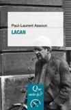 Paul-Laurent Assoun - Lacan.