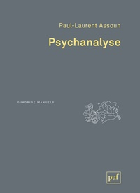 Paul-Laurent Assoun - Psychanalyse.