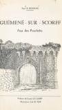 Paul Le Bourlais et Joë Le Fur - Guémené-sur-Scorff - Pays des Pourleths.