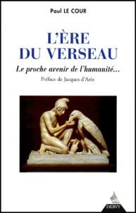 Paul Le Cour - .