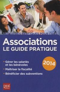 Paul Le Gall - Associations 2014.