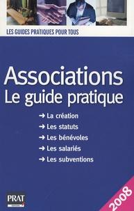 Livres électroniques gratuits à télécharger pour allumer Associations  - Le guide pratique 2008