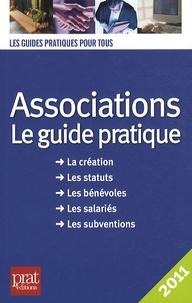 Téléchargez des livres gratuitement pour kindle Associations  - Le guide pratique