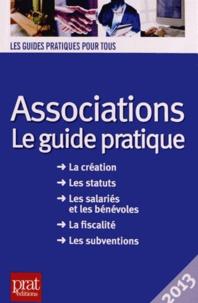 Galabria.be Associations - Le guide pratique Image