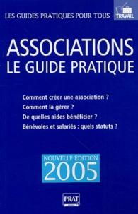 Paul Le Gall - Associations - Le guide pratique 2005.