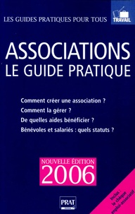 Paul Le Gall - Associations - Le guide pratique 2006.