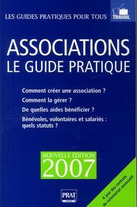 Paul Le Gall - Associations - Le guide pratique, Edition 2007.