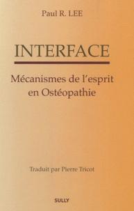 Accentsonline.fr Interface - Mécanismes de l'esprit en ostéopathie Image
