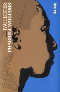 Paul Lester - Pharrell Williams.