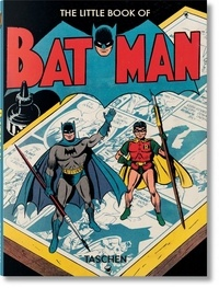 Paul Levitz - The little book of Batman.