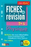 Paul Lienhard - Physique spécifique Tle S - Fiches de révision.