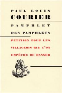 Paul-Louis Courier - .