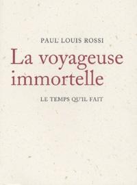 Paul-Louis Rossi - .