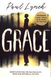 Paul Lynch - Grace.