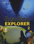 Paul MacIntyre - Reading Explorer - Book 2. 1 Cédérom