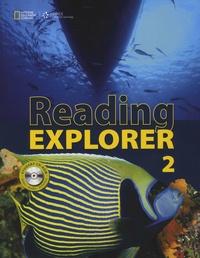 Paul MacIntyre - Reading Explorer - Book 2. 1 Cédérom