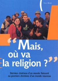 Paul Maire - .