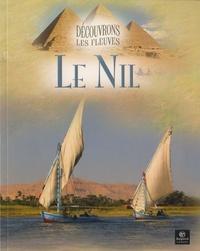Paul Manning - Le Nil.