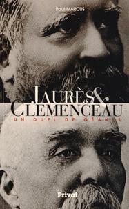 Jaurès & Clémenceau - Un duel de géants.pdf
