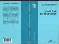 Paul Margueritte - Adam, Eve et Brid'oison.