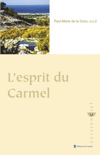 Histoiresdenlire.be L'esprit du Carmel Image