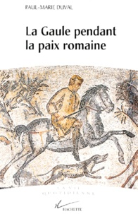 Histoiresdenlire.be La Gaule pendant la paix romaine - Ier-IIIe siècles après J.-C. Image