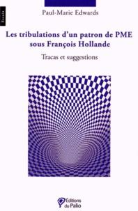 Feriasdhiver.fr Les tribulations d'un patron de PME sous François Hollande - Tracas et suggestions Image