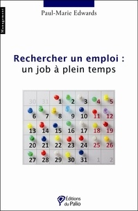 Rechercher un emploi : un job à plein temps - Paul-Marie Edwards | Showmesound.org