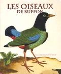 Paul-Marie Grinevald et Paul Isenmann - Les oiseaux de Buffon - Dans la bibliothèque de Louis Médard.
