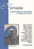 Paul-Marie Mba - Neuvaine à Saint Michel archange, guerrier de lumière.