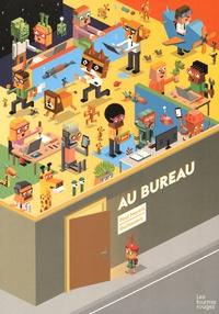 Paul Martin et  Guillaumit - Au bureau.